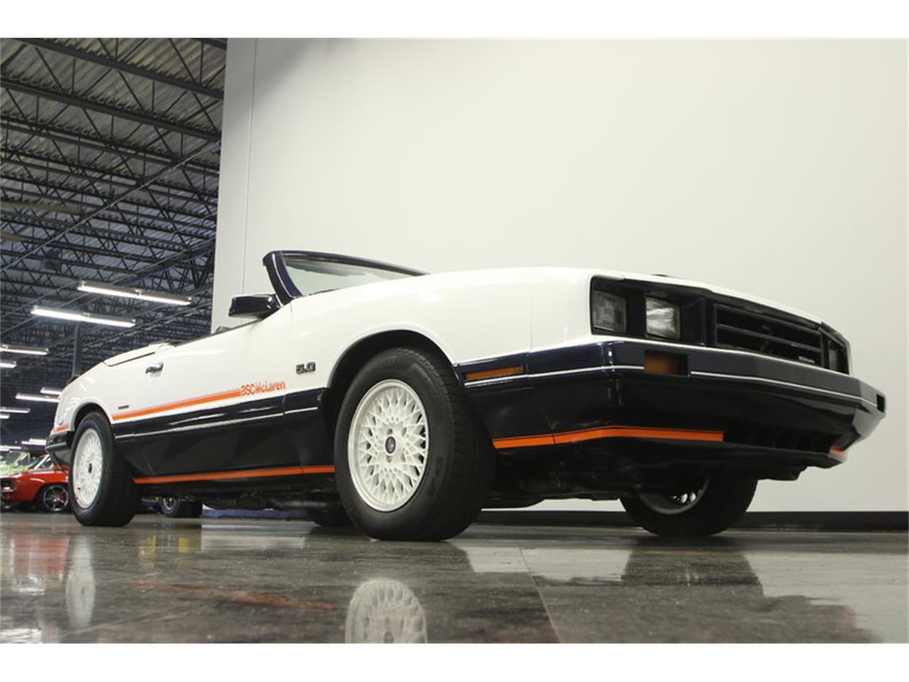 Large Picture of '85 Capri - $12,995.00 - L92G