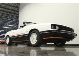 Picture of 1985 Mercury Capri - $12,995.00 - L92G