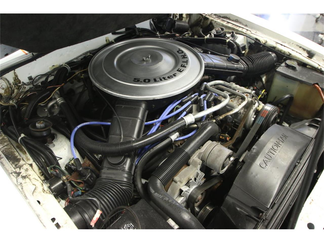 Large Picture of '85 Mercury Capri - $12,995.00 Offered by Streetside Classics - Tampa - L92G
