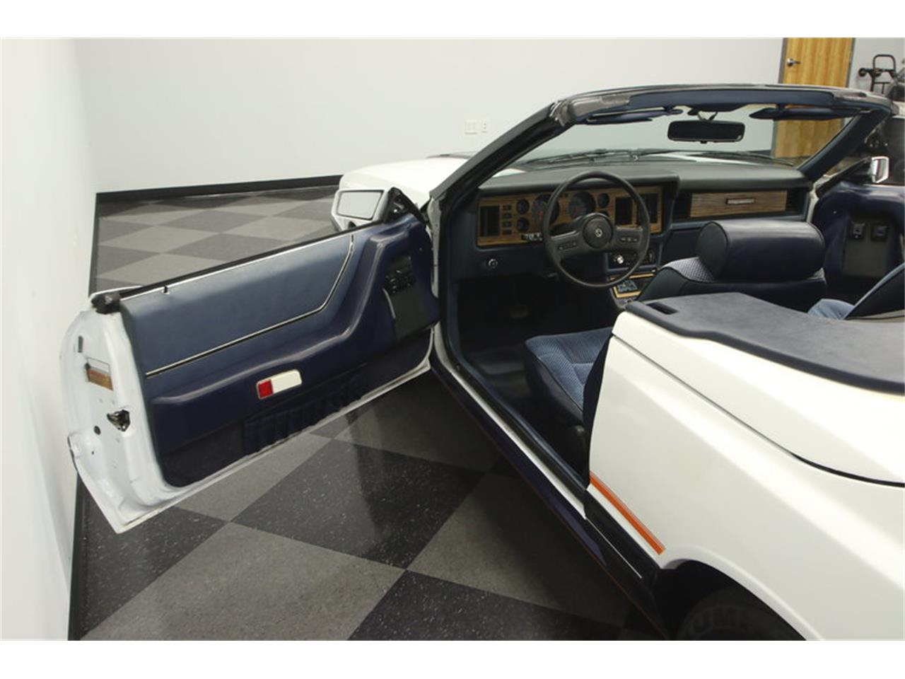 Large Picture of '85 Mercury Capri Offered by Streetside Classics - Tampa - L92G