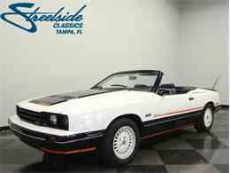 Picture of '85 Capri - L92G