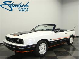 Picture of '85 Mercury Capri located in Florida - $12,995.00 Offered by Streetside Classics - Tampa - L92G
