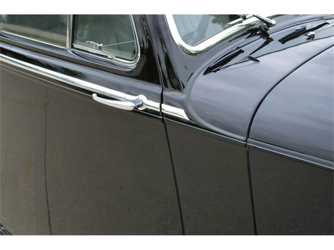 Large Picture of '54 Silver Dawn - L92O