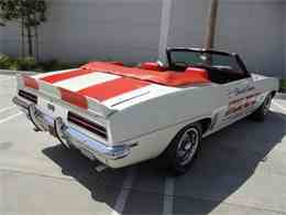 Picture of Classic '69 Chevrolet Camaro - $58,900.00 Offered by West Coast Corvettes - L934