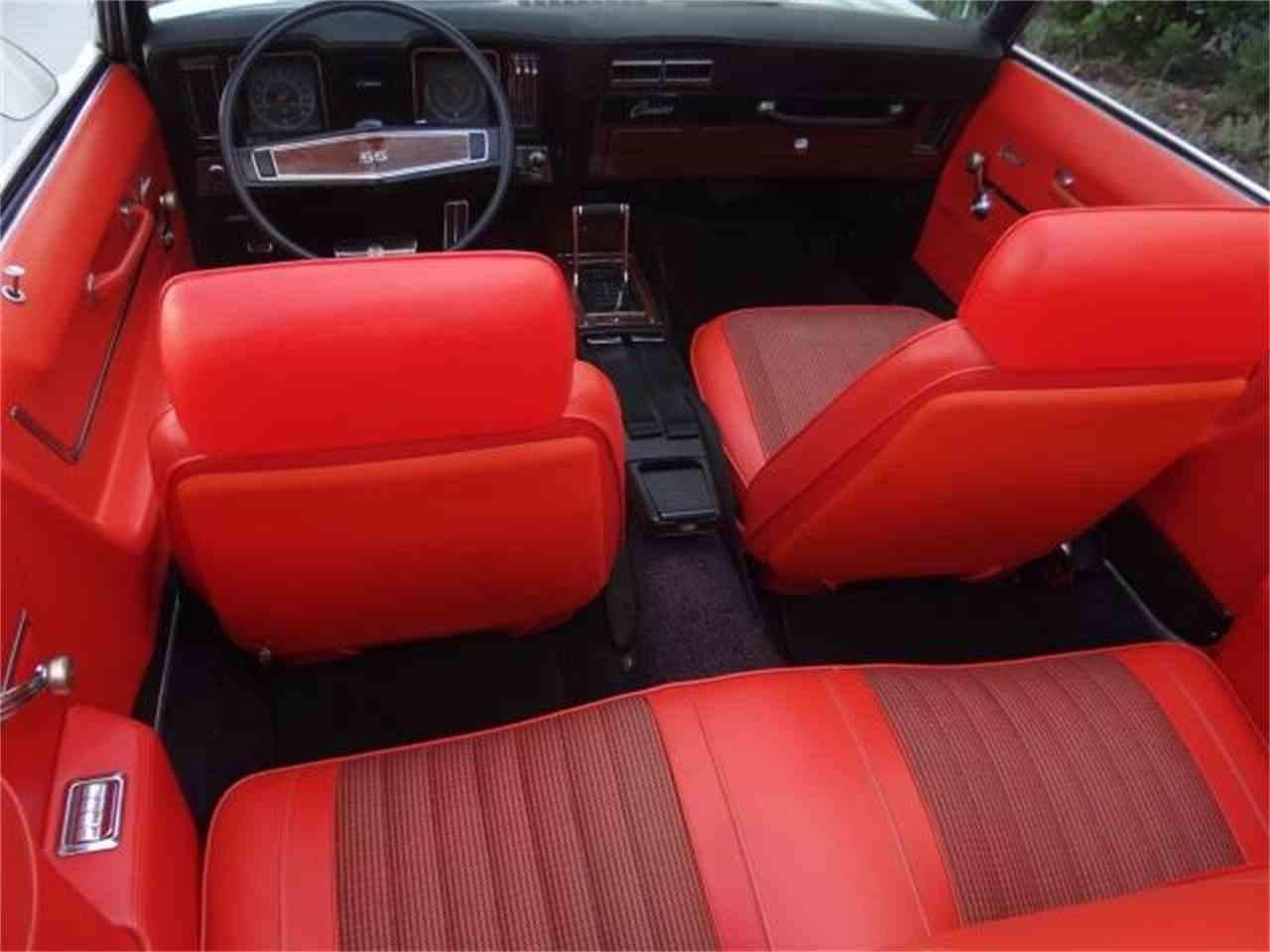 Large Picture of 1969 Camaro - $58,900.00 - L934