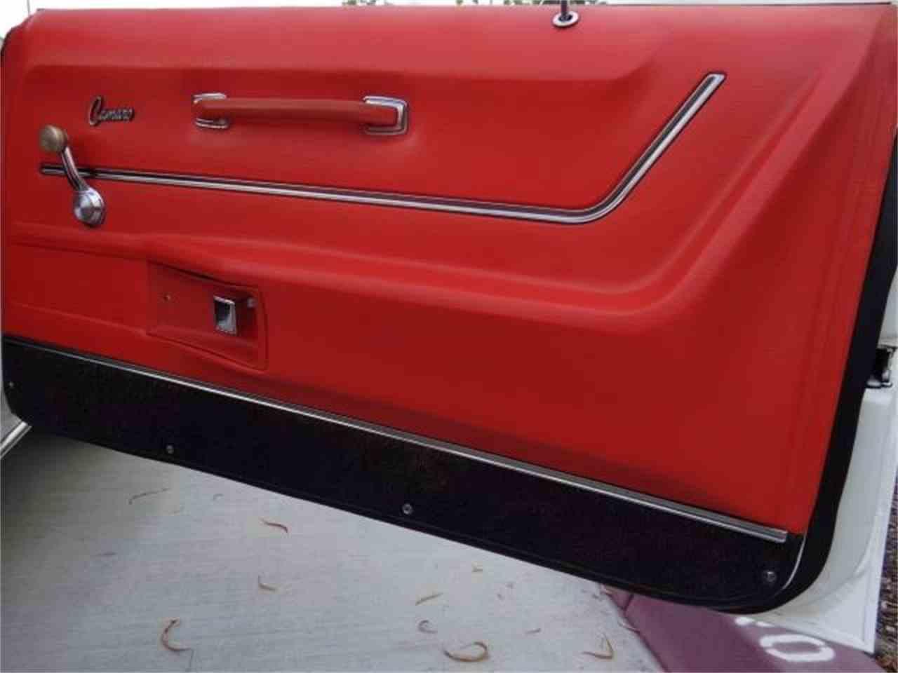 Large Picture of Classic 1969 Chevrolet Camaro located in California - L934