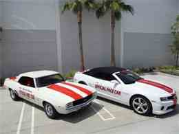 Picture of Classic 1969 Camaro - $58,900.00 Offered by West Coast Corvettes - L934