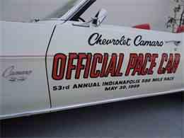 Picture of Classic '69 Chevrolet Camaro - L934