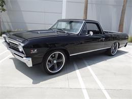 Picture of '67 El Camino - L935