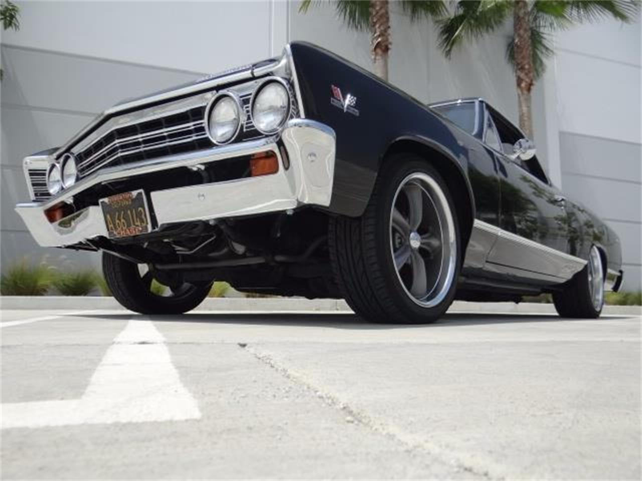 Large Picture of '67 El Camino - L935