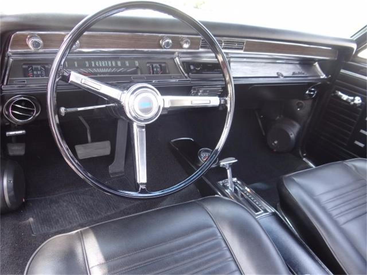 Large Picture of '67 El Camino - L935