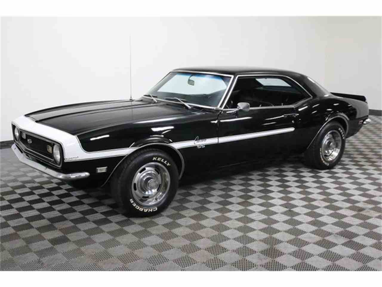 1968 Chevrolet Camaro for Sale | ClassicCars.com | CC-990156