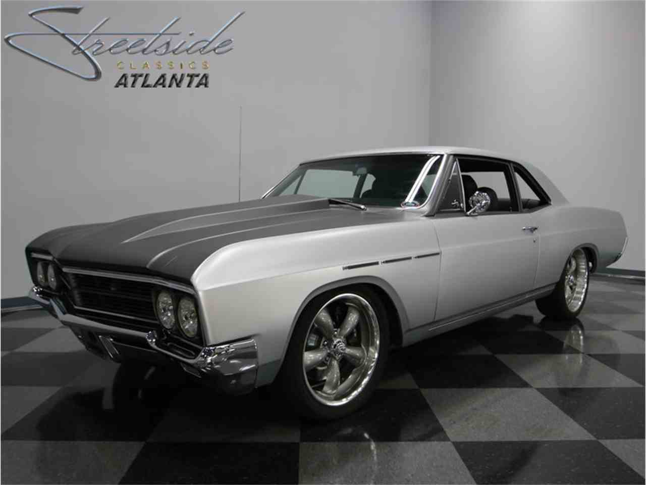 Large Picture of 1966 Buick Skylark Pro Touring located in Lithia Springs Georgia - $36,995.00 - L93D