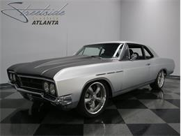 Picture of '66 Buick Skylark Pro Touring located in Lithia Springs Georgia - $36,995.00 - L93D