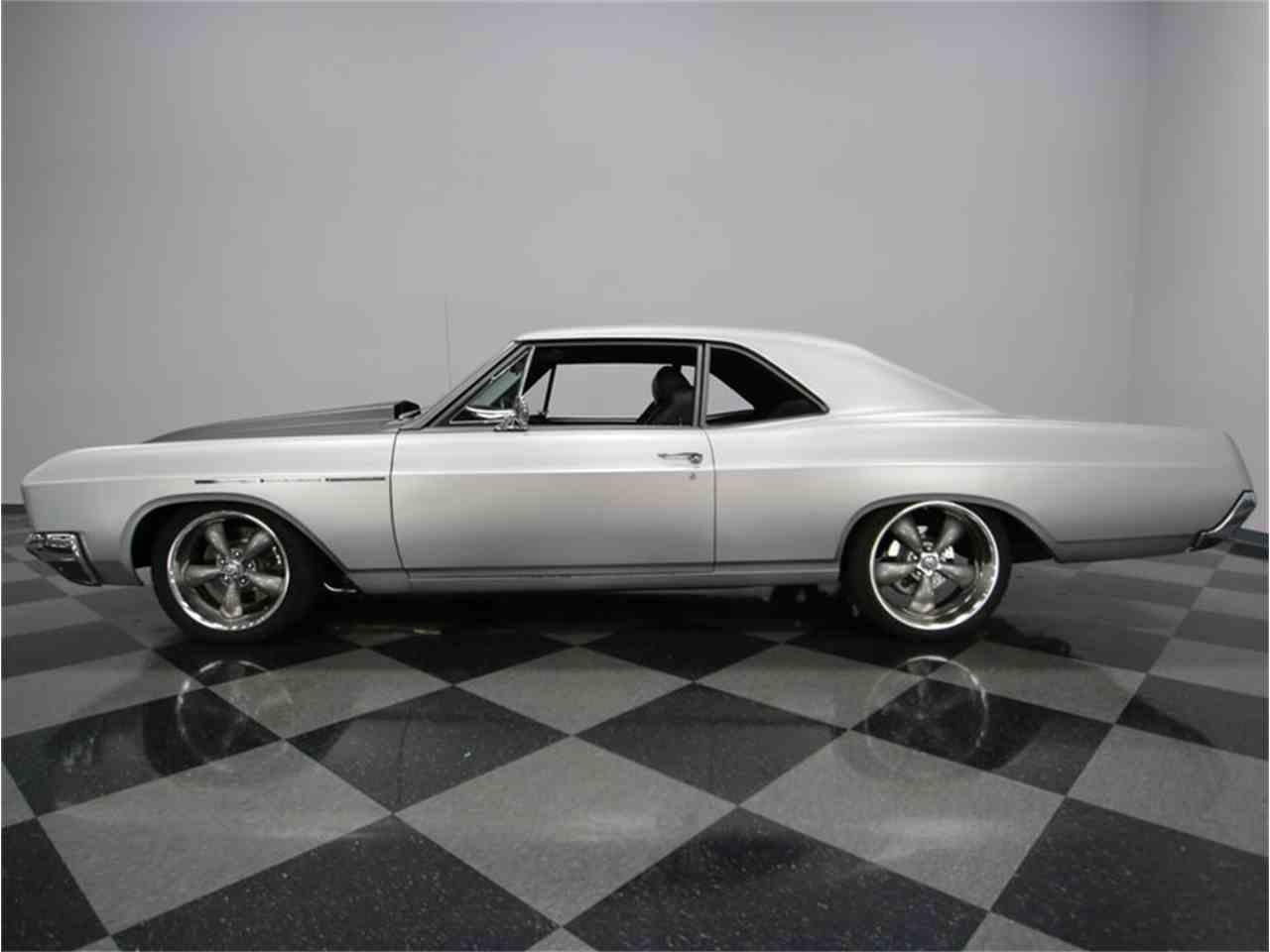 Large Picture of Classic 1966 Buick Skylark Pro Touring - $36,995.00 - L93D