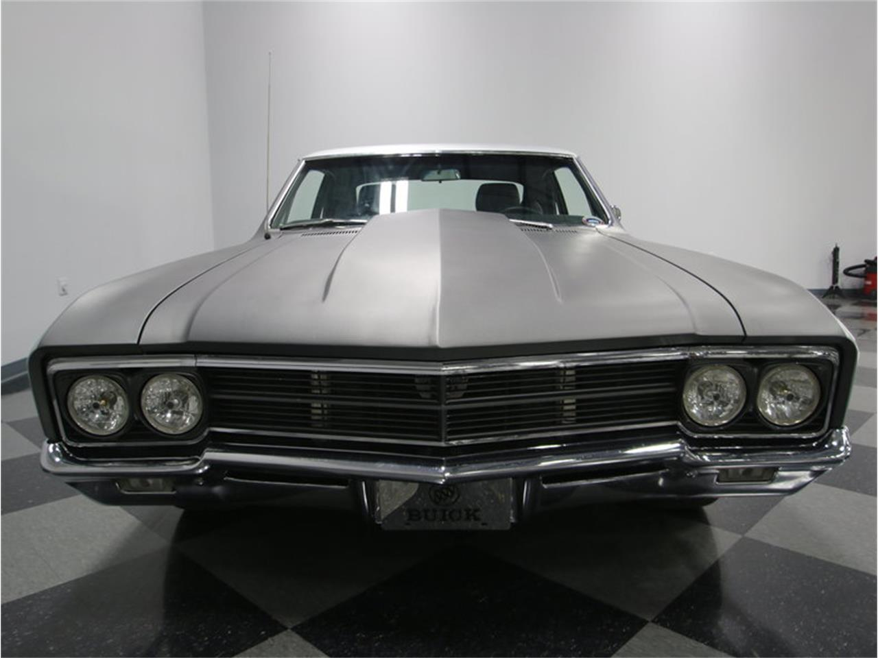 Large Picture of Classic '66 Buick Skylark Pro Touring - $36,995.00 Offered by Streetside Classics - Atlanta - L93D