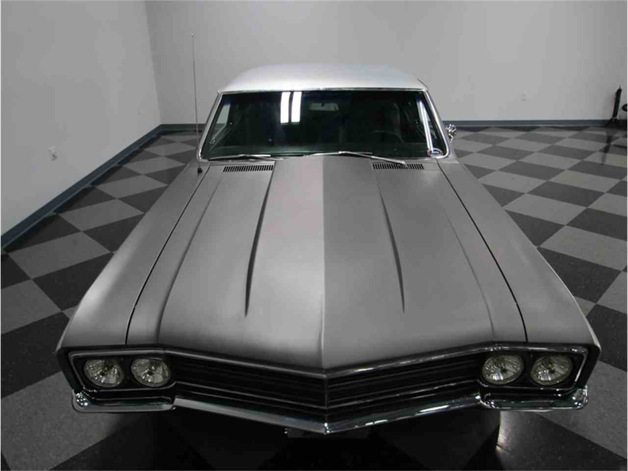 Large Picture of 1966 Buick Skylark Pro Touring Offered by Streetside Classics - Atlanta - L93D