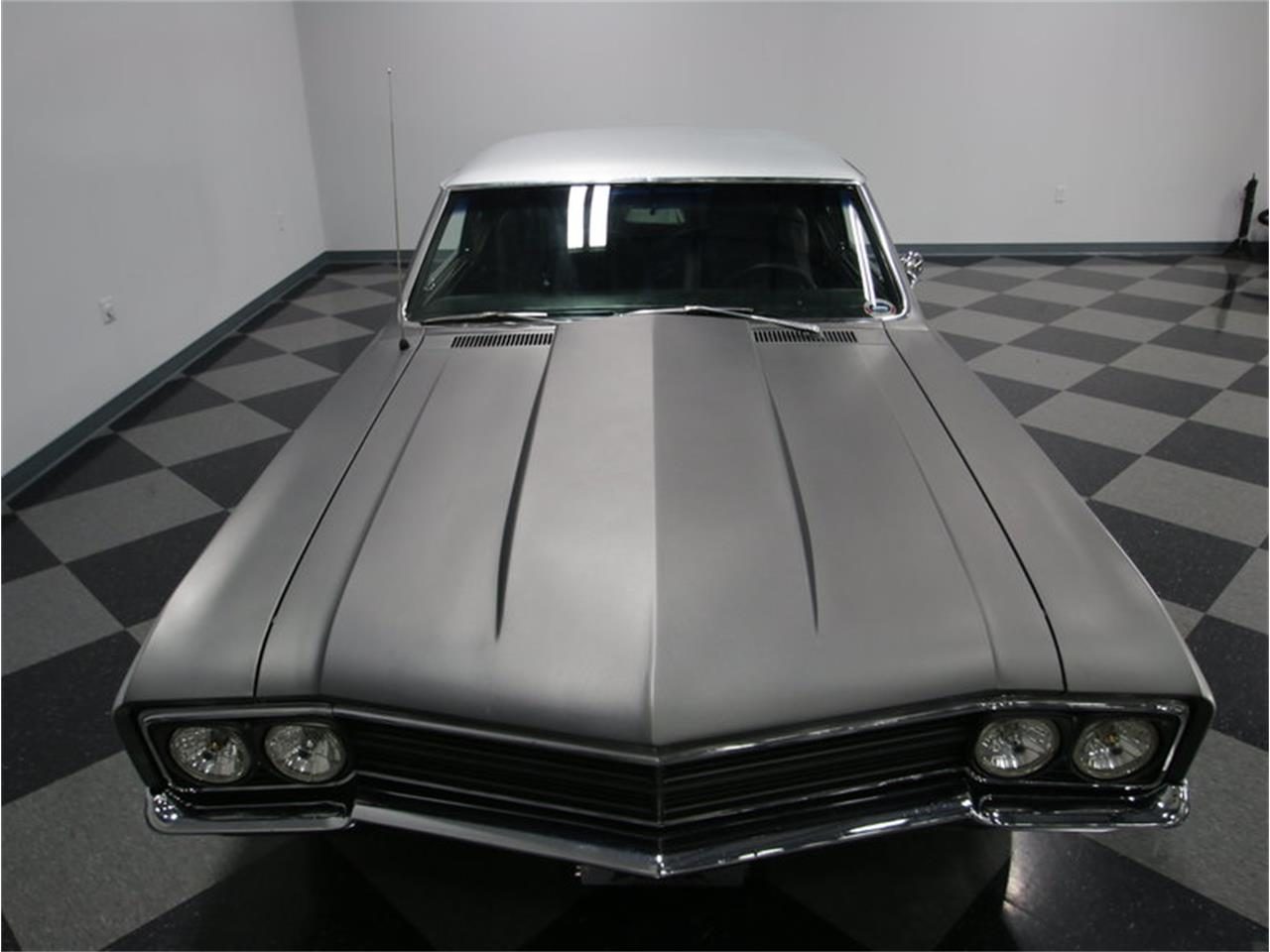 Large Picture of Classic 1966 Skylark Pro Touring located in Georgia Offered by Streetside Classics - Atlanta - L93D