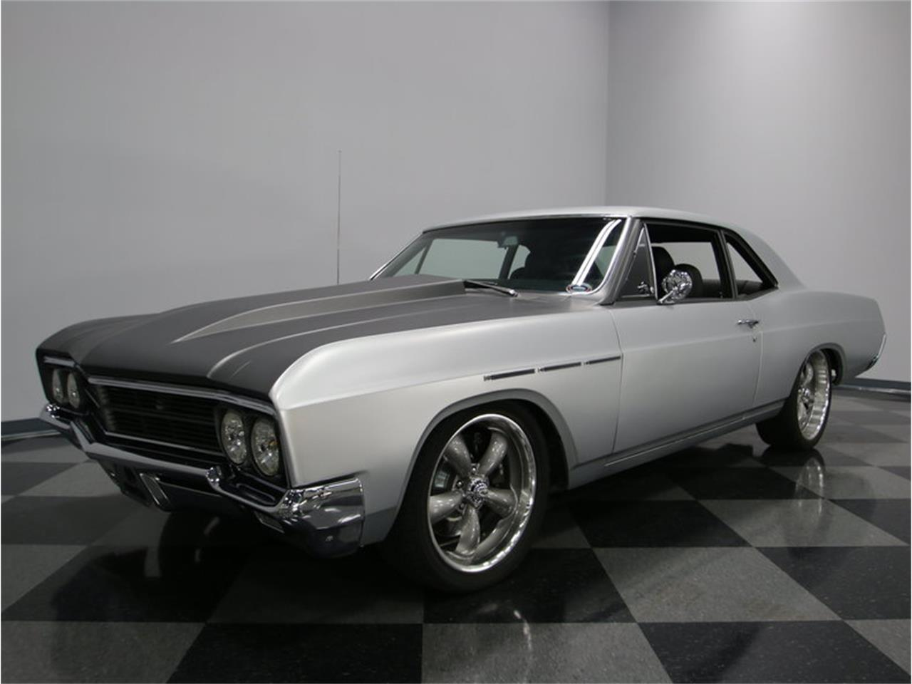 Large Picture of Classic 1966 Skylark Pro Touring Offered by Streetside Classics - Atlanta - L93D