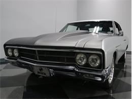 Picture of '66 Buick Skylark Pro Touring located in Lithia Springs Georgia - $36,995.00 Offered by Streetside Classics - Atlanta - L93D