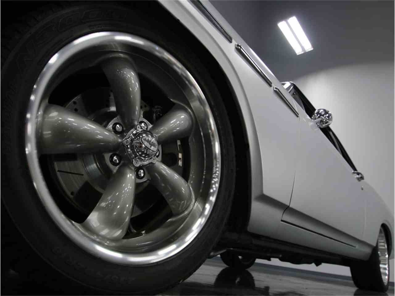 Large Picture of Classic 1966 Buick Skylark Pro Touring located in Georgia - $36,995.00 Offered by Streetside Classics - Atlanta - L93D
