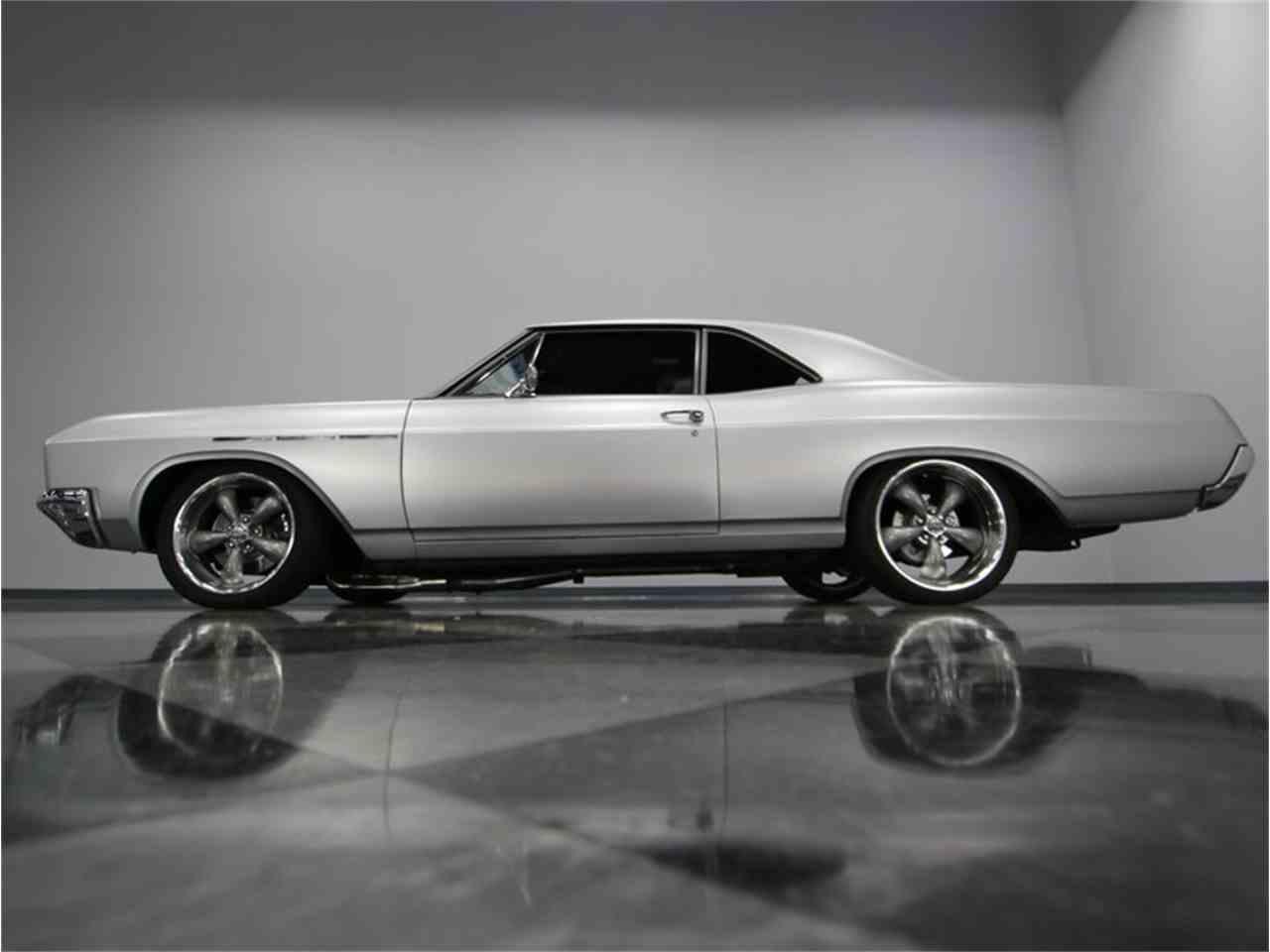 Large Picture of Classic 1966 Skylark Pro Touring - $36,995.00 - L93D