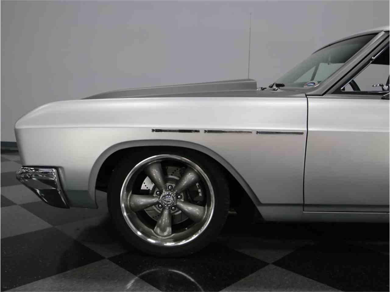 Large Picture of Classic '66 Buick Skylark Pro Touring - $36,995.00 - L93D