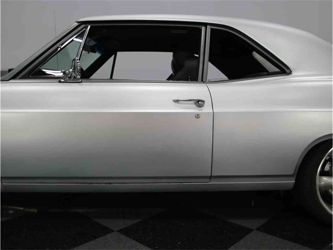 Large Picture of Classic '66 Buick Skylark Pro Touring located in Lithia Springs Georgia Offered by Streetside Classics - Atlanta - L93D