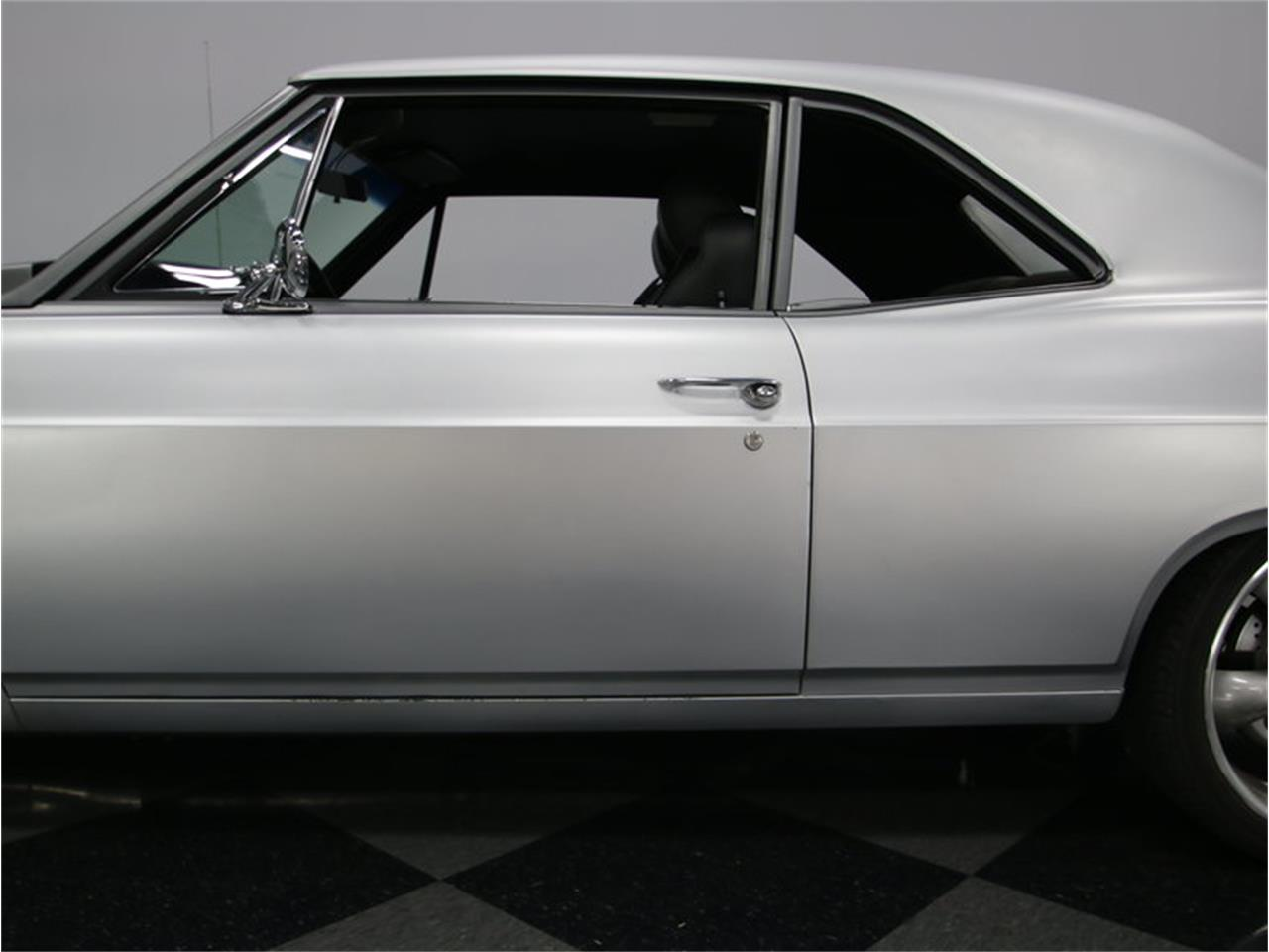 Large Picture of '66 Buick Skylark Pro Touring located in Lithia Springs Georgia - L93D