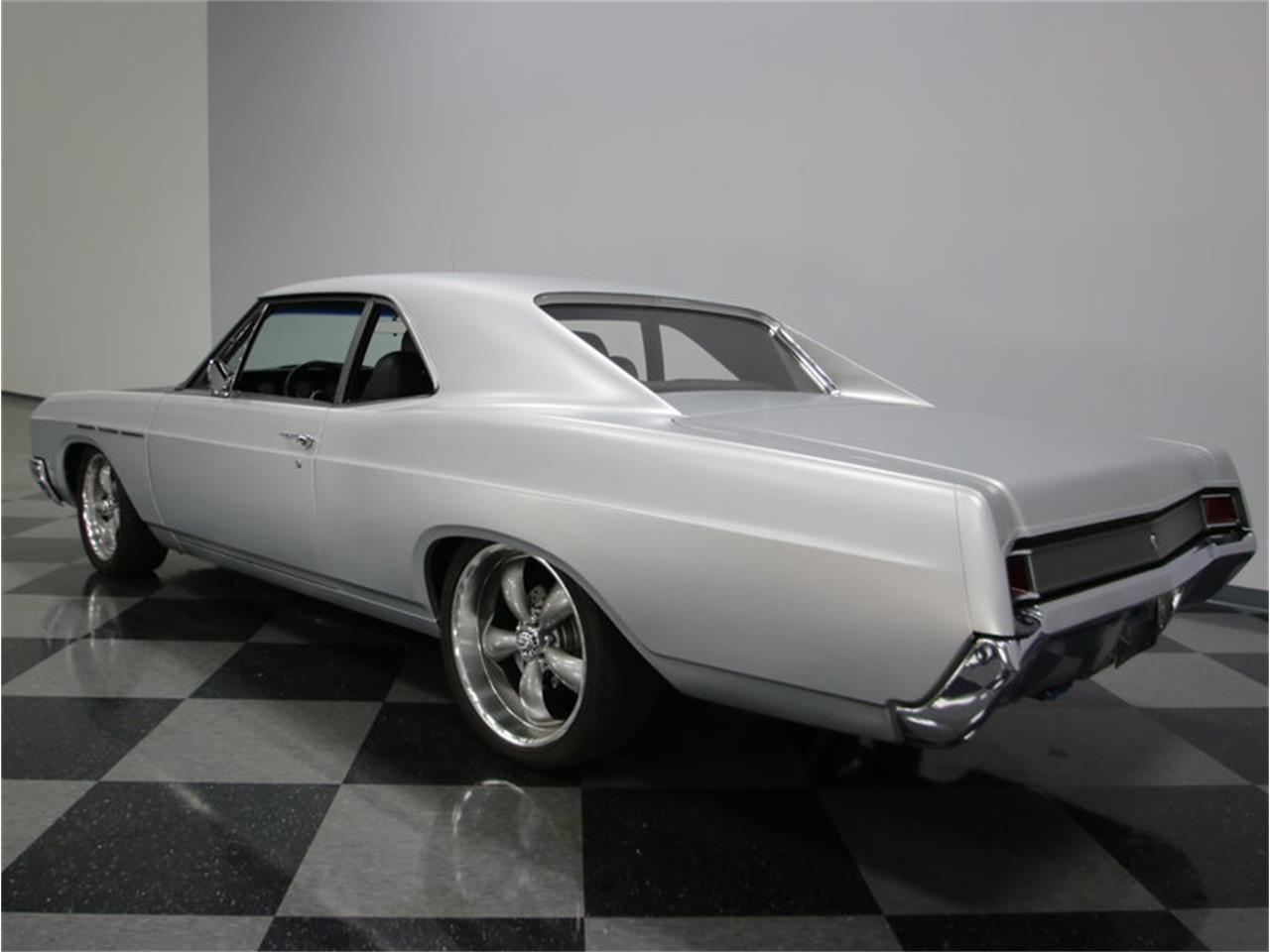 Large Picture of '66 Buick Skylark Pro Touring located in Lithia Springs Georgia Offered by Streetside Classics - Atlanta - L93D