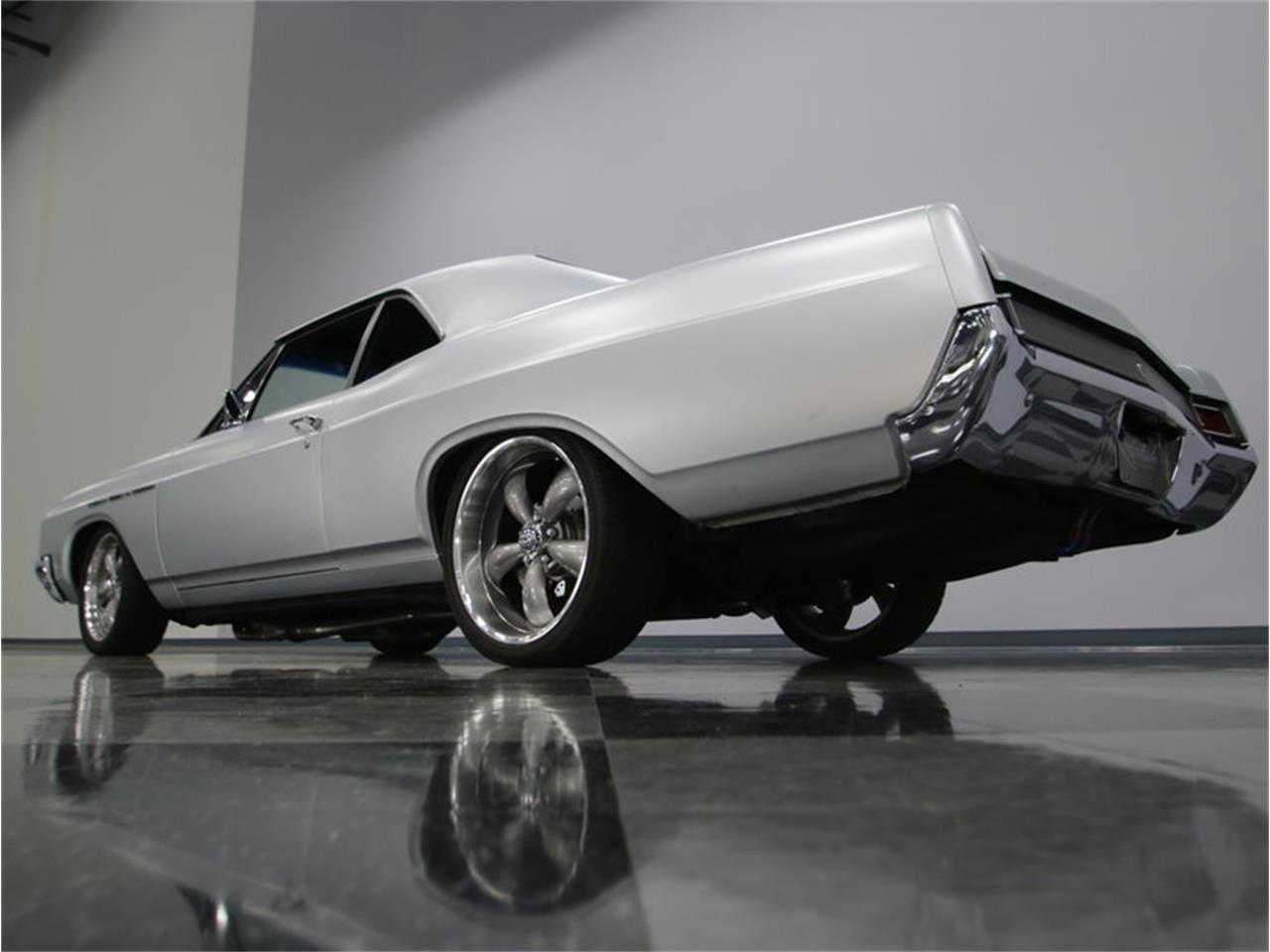 Large Picture of Classic 1966 Skylark Pro Touring located in Lithia Springs Georgia - $36,995.00 - L93D