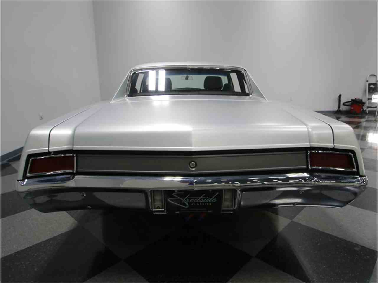 Large Picture of 1966 Skylark Pro Touring Offered by Streetside Classics - Atlanta - L93D