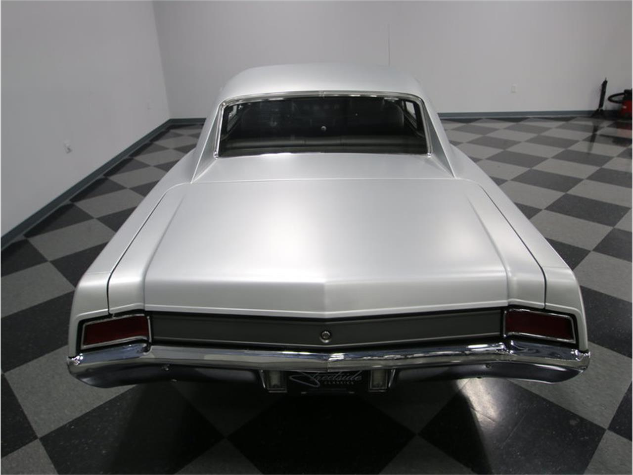 Large Picture of Classic 1966 Buick Skylark Pro Touring located in Georgia - L93D