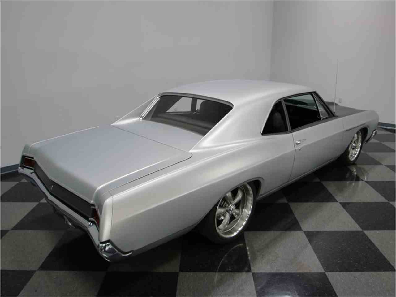 Large Picture of 1966 Buick Skylark Pro Touring located in Georgia - $36,995.00 Offered by Streetside Classics - Atlanta - L93D