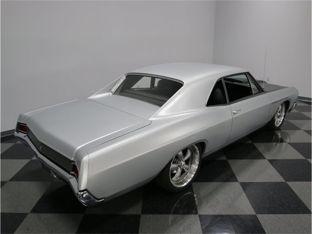 Large Picture of Classic '66 Buick Skylark Pro Touring Offered by Streetside Classics - Atlanta - L93D