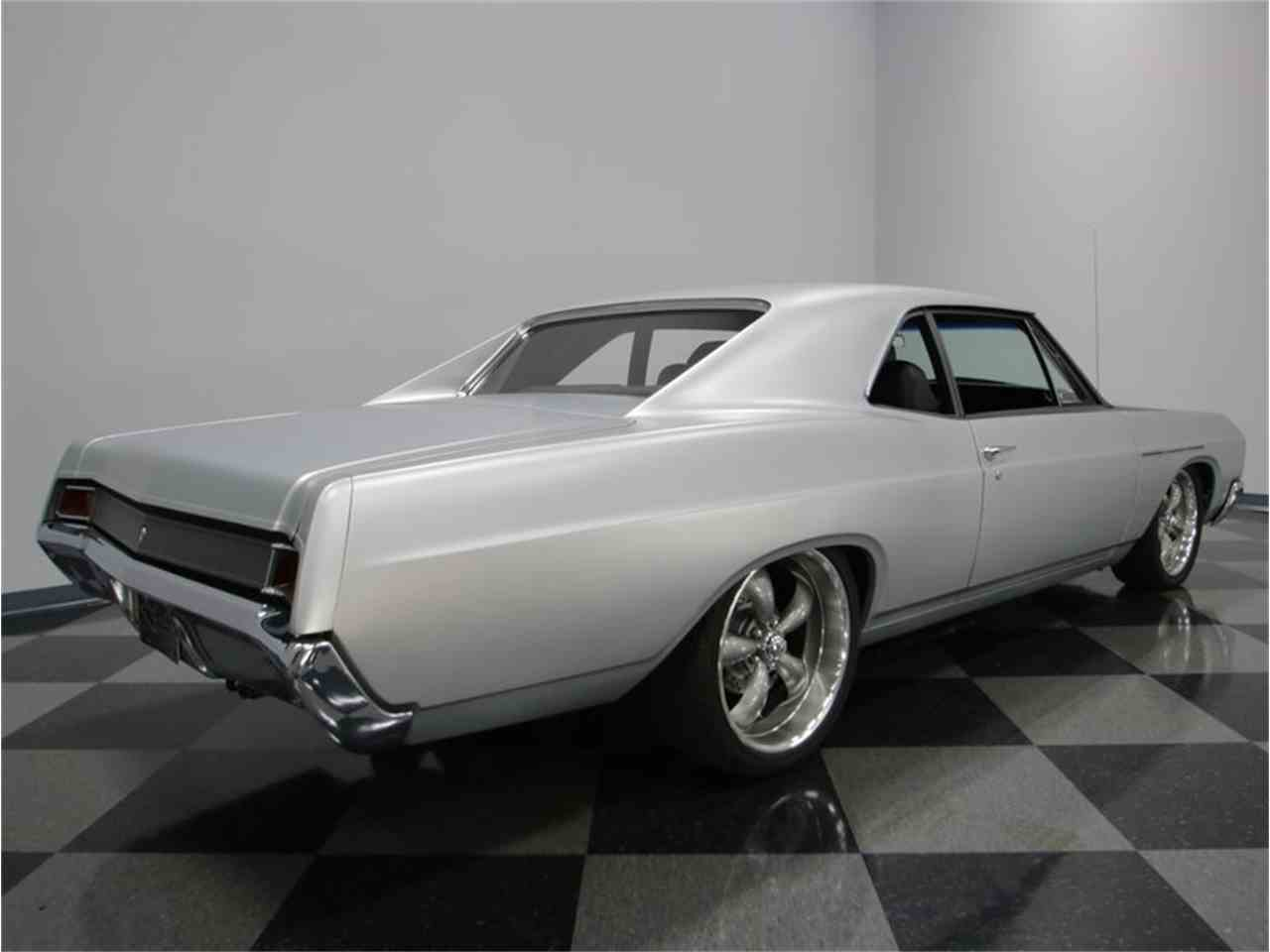Large Picture of Classic '66 Buick Skylark Pro Touring located in Georgia Offered by Streetside Classics - Atlanta - L93D