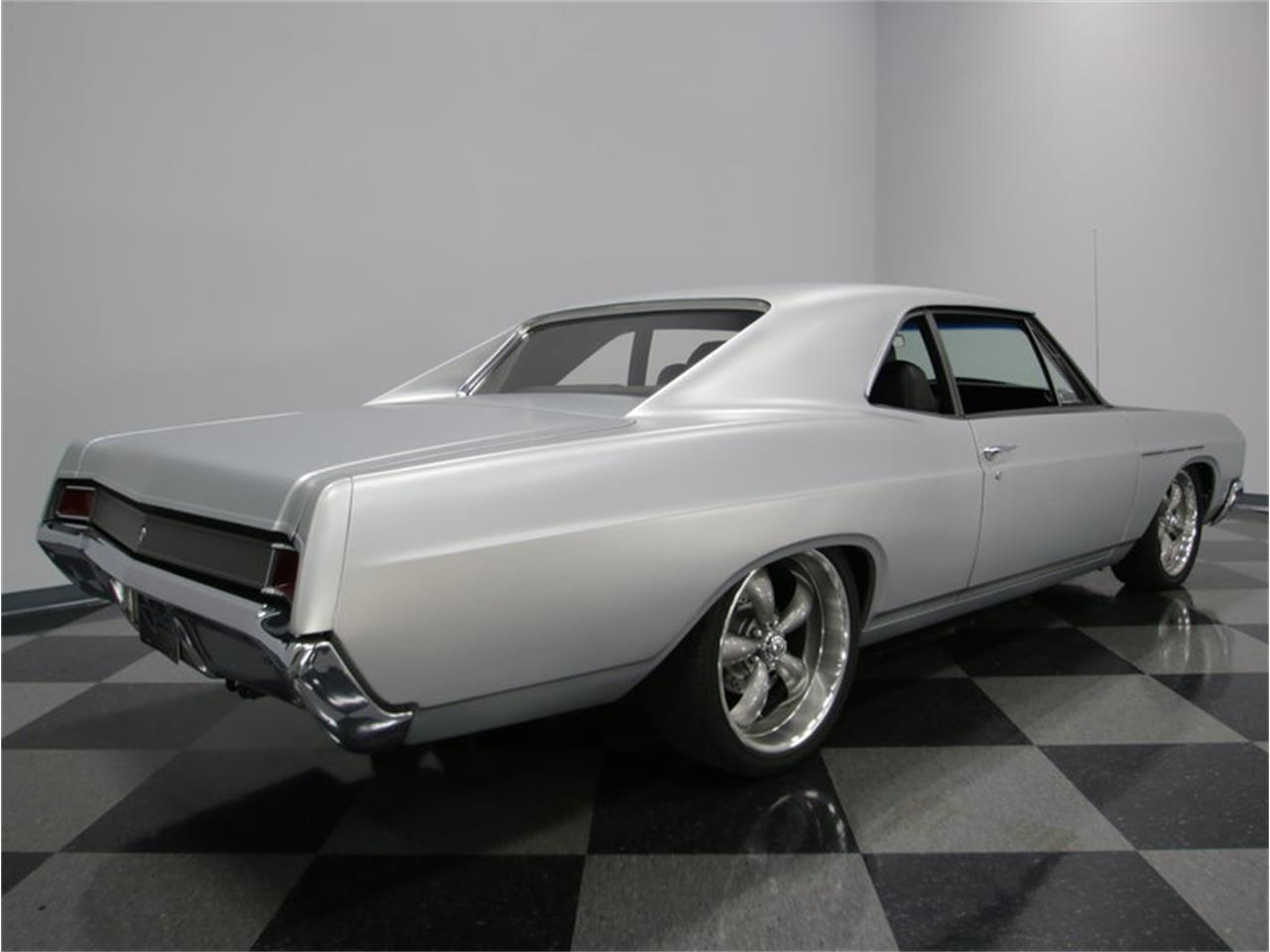 Large Picture of Classic 1966 Buick Skylark Pro Touring located in Lithia Springs Georgia - $36,995.00 Offered by Streetside Classics - Atlanta - L93D