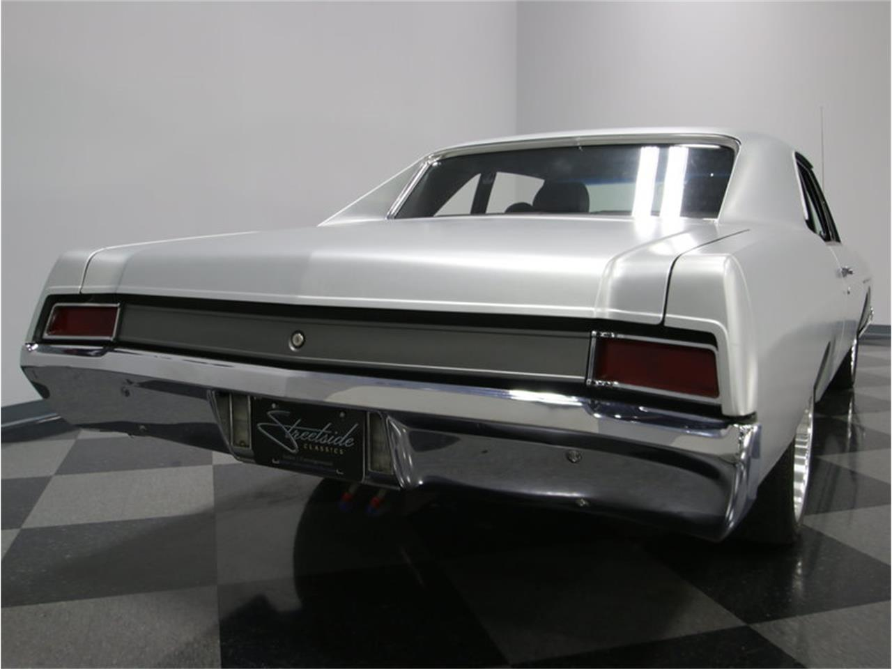 Large Picture of Classic 1966 Skylark Pro Touring located in Lithia Springs Georgia - L93D