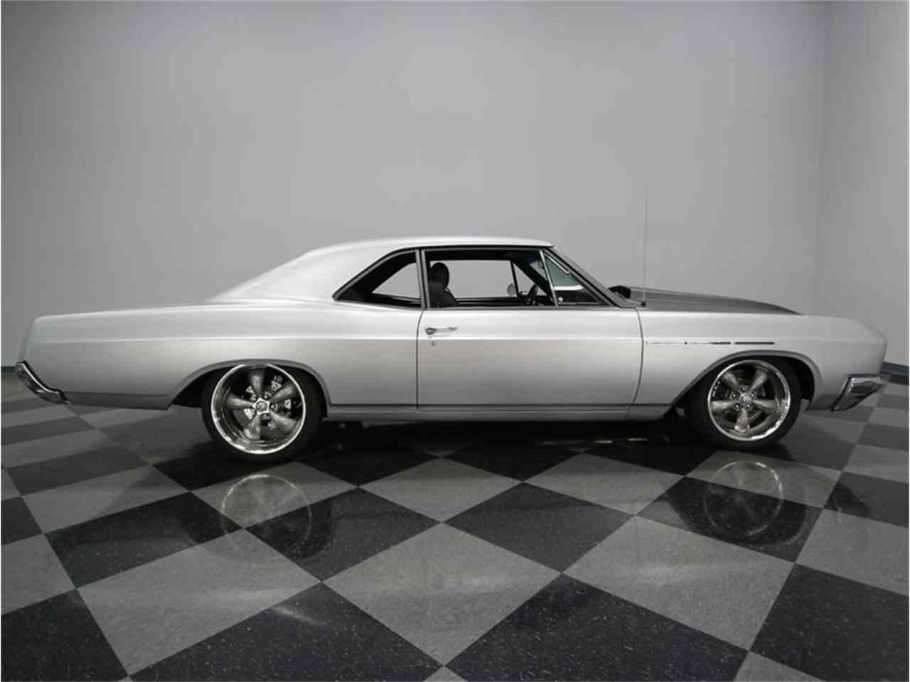 Large Picture of '66 Buick Skylark Pro Touring - $36,995.00 Offered by Streetside Classics - Atlanta - L93D