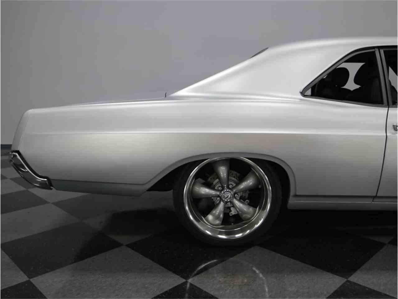 Large Picture of 1966 Buick Skylark Pro Touring - $36,995.00 - L93D