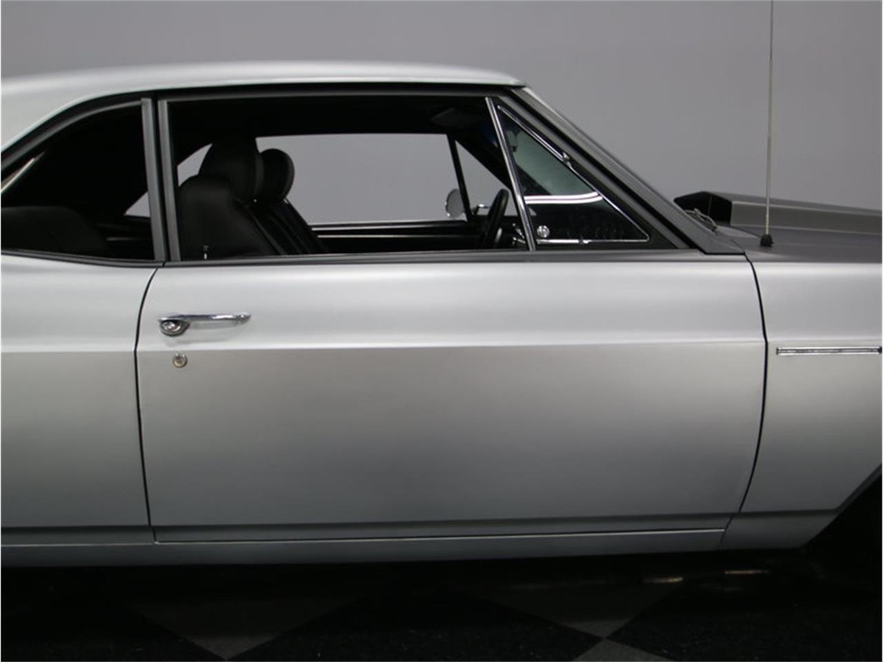 Large Picture of Classic '66 Skylark Pro Touring - L93D