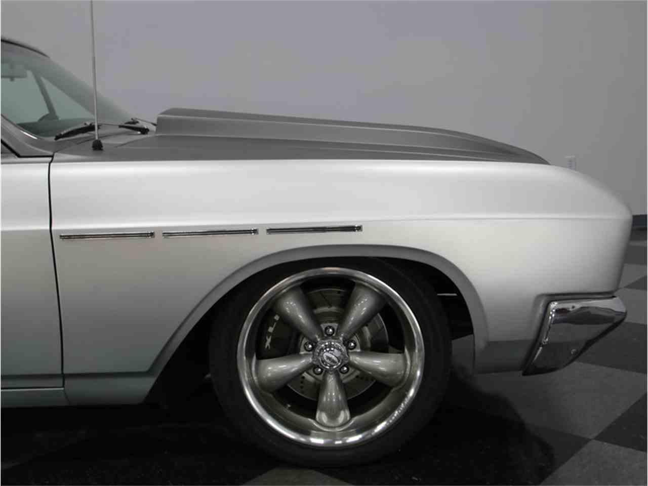 Large Picture of '66 Buick Skylark Pro Touring - L93D