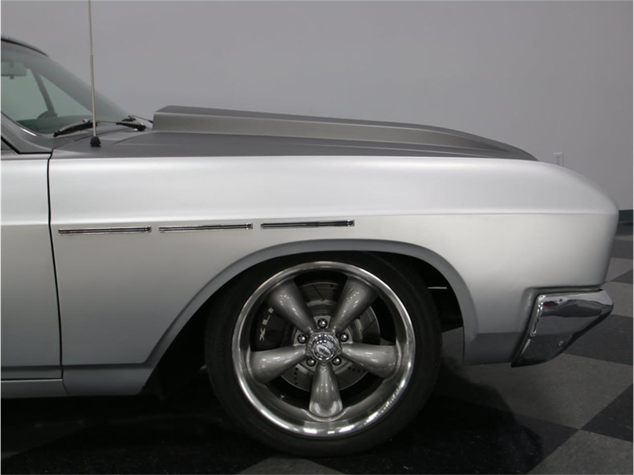 Large Picture of 1966 Buick Skylark Pro Touring located in Lithia Springs Georgia Offered by Streetside Classics - Atlanta - L93D