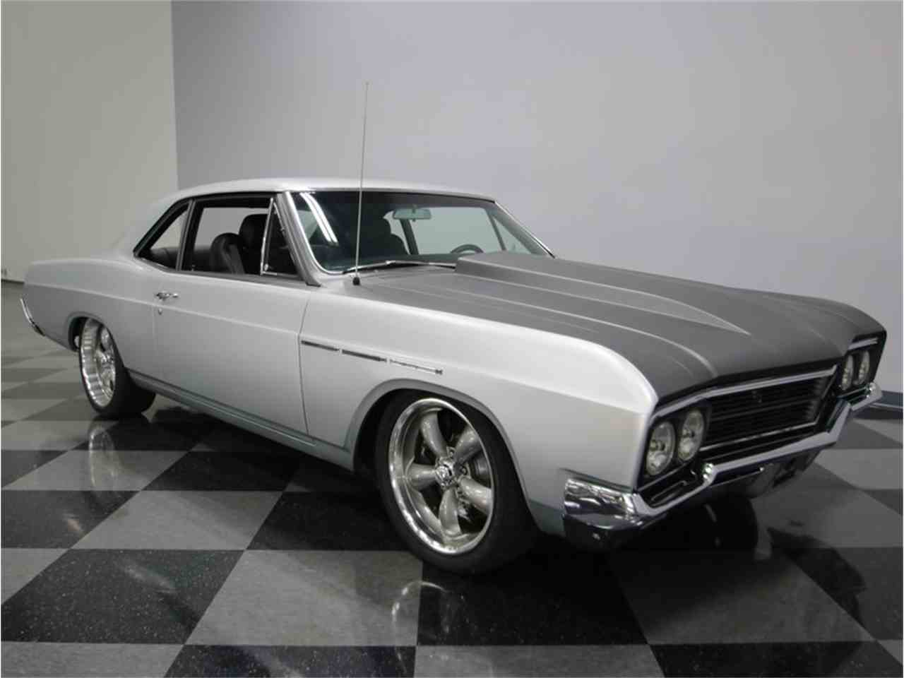 Large Picture of Classic '66 Skylark Pro Touring Offered by Streetside Classics - Atlanta - L93D