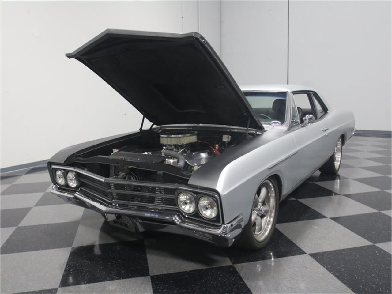Large Picture of '66 Buick Skylark Pro Touring Offered by Streetside Classics - Atlanta - L93D