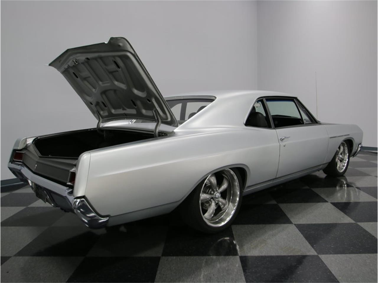 Large Picture of Classic '66 Skylark Pro Touring - $36,995.00 Offered by Streetside Classics - Atlanta - L93D