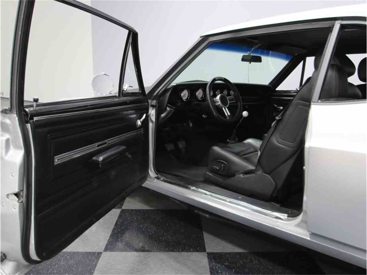 Large Picture of Classic 1966 Buick Skylark Pro Touring - L93D