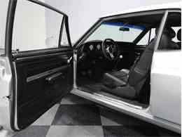 Picture of 1966 Buick Skylark Pro Touring - L93D