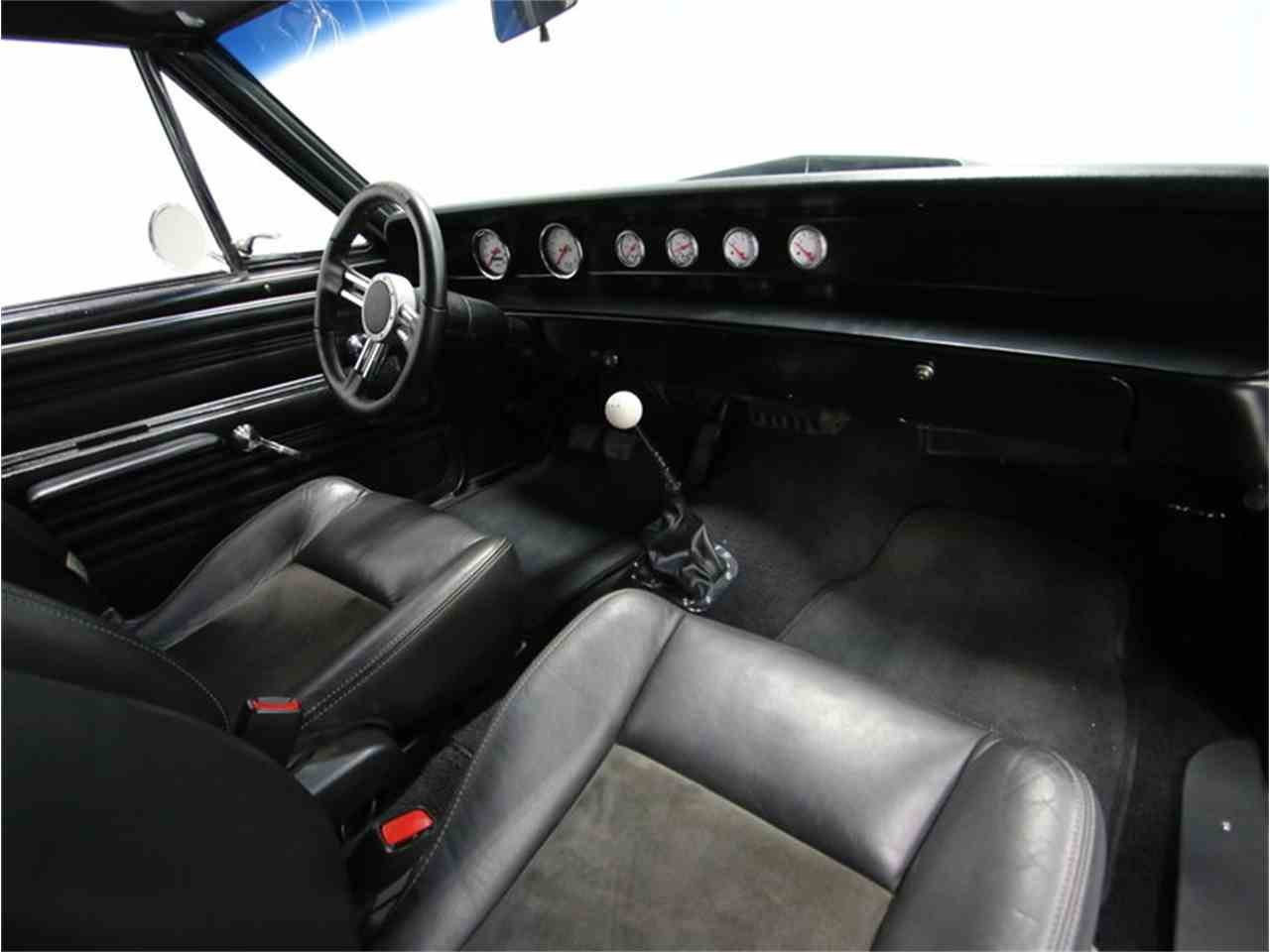 Large Picture of '66 Skylark Pro Touring located in Lithia Springs Georgia - L93D