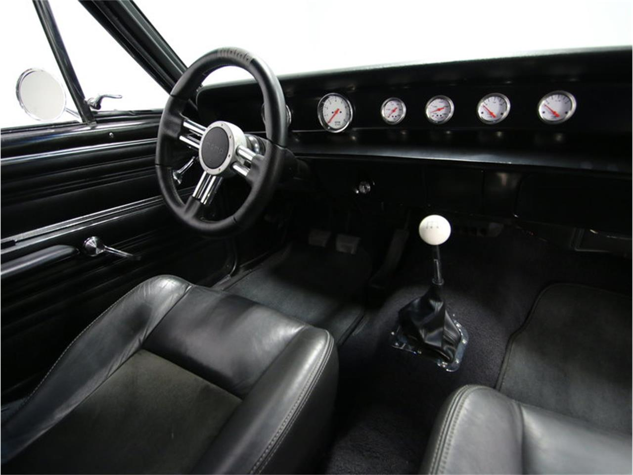 Large Picture of '66 Skylark Pro Touring located in Lithia Springs Georgia - $36,995.00 Offered by Streetside Classics - Atlanta - L93D